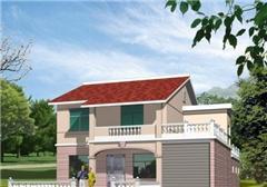 三间平房设计的农村楼房装修图片经典案例,将会对您的疑问做