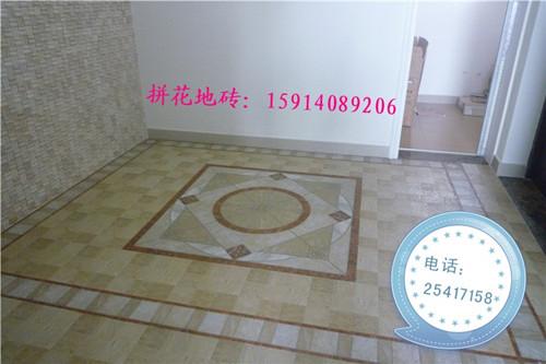 60 15的仿木纹瓷砖铺贴价格多少 100平全屋瓷砖