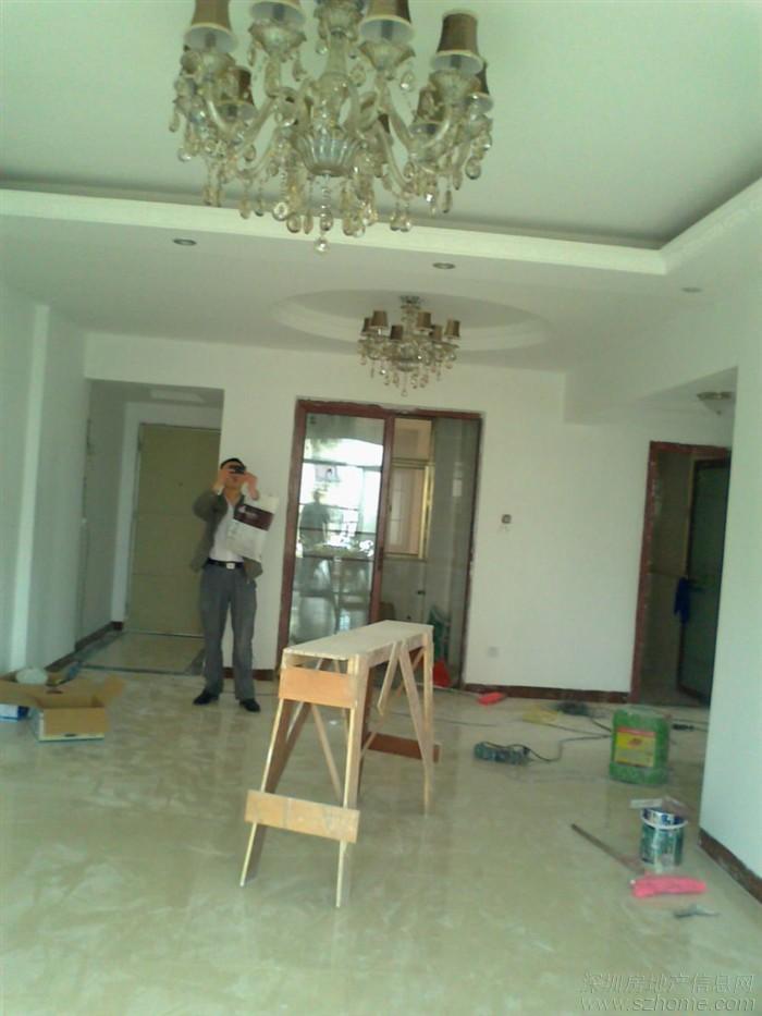 房屋装修设计图,二房改三房