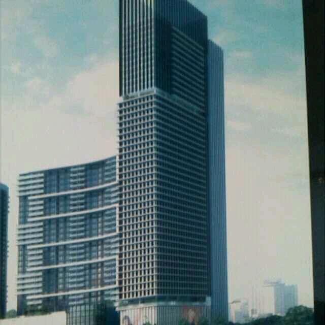 龙岗嘉兴春天大厦的位置图
