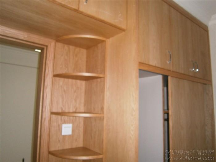 请木工做柜子,书桌等