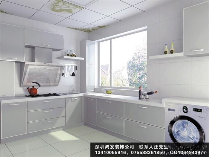 家在深圳  装修论坛 装修招标  > 厨房做厨柜