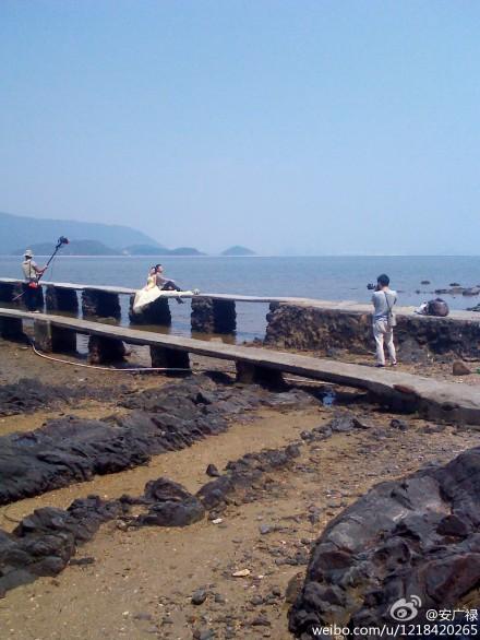 海枯石烂永不变 - 家在深圳