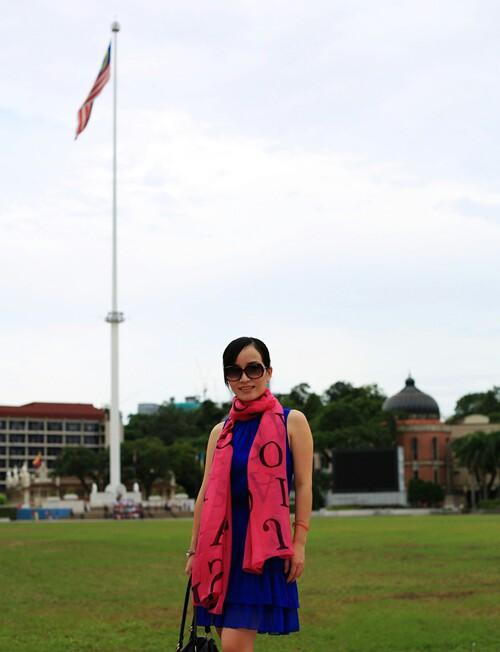 过我很喜欢你 新加坡 马来西亚掠影