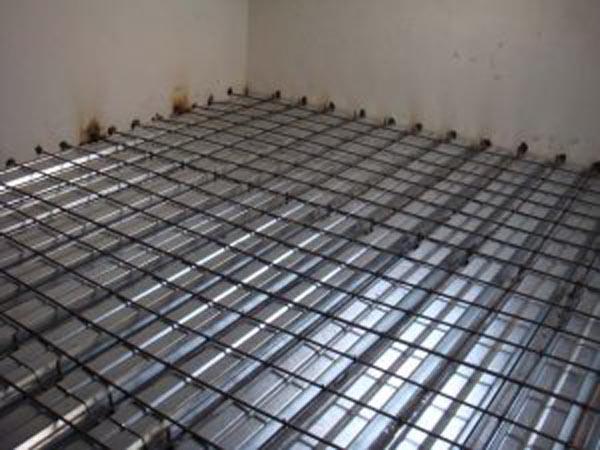 北京顺义区搭建室内阁楼加层楼房加建二层隔层钢结构