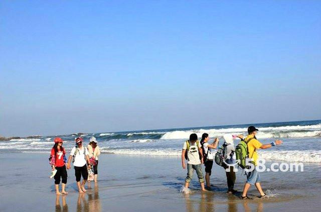【周末及清明】惠东狮子岛海岸线穿越;珠海情侣路徒步