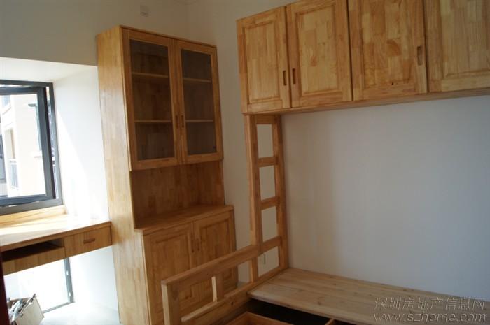 木工做欧式衣柜