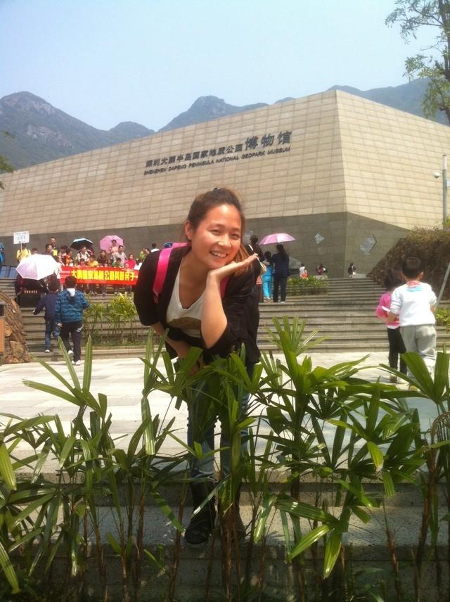 深圳月亮湾公园好玩吗