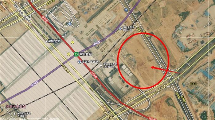 d2地块物业建筑设计招标