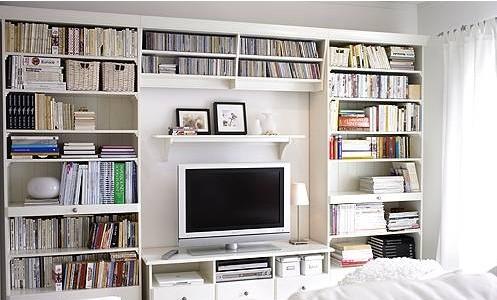客厅篇:电视墙做柜子vs沙发后背做柜子——哪个好?