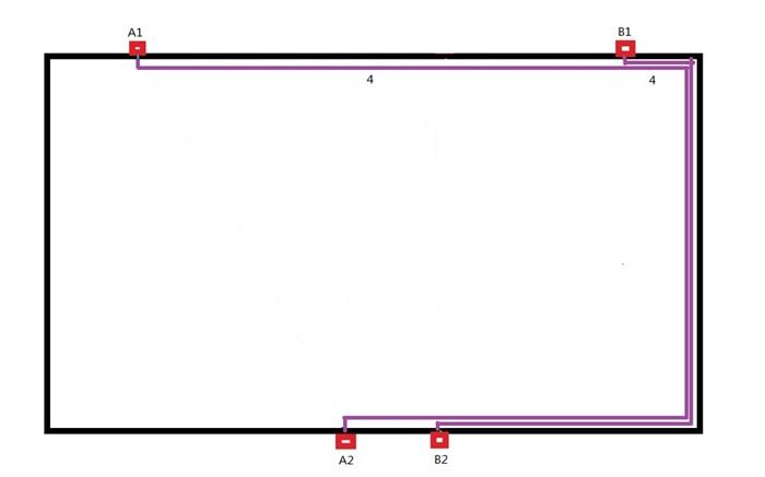 ppt 背景 背景图片 边框 模板 设计 相框 700_437