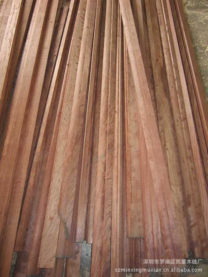 专业做实木线条,木百叶,中式花格等有20年丰富经验