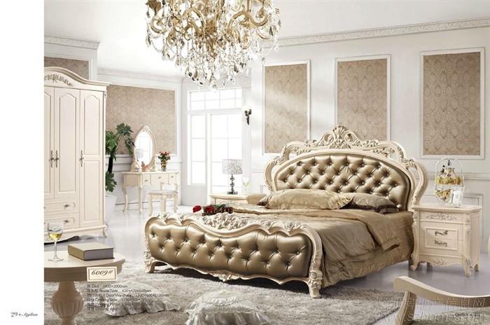 > 欧式风格,美式风格衣柜床,床头柜,梳妆台,配套冰凉一厦,折扣多多