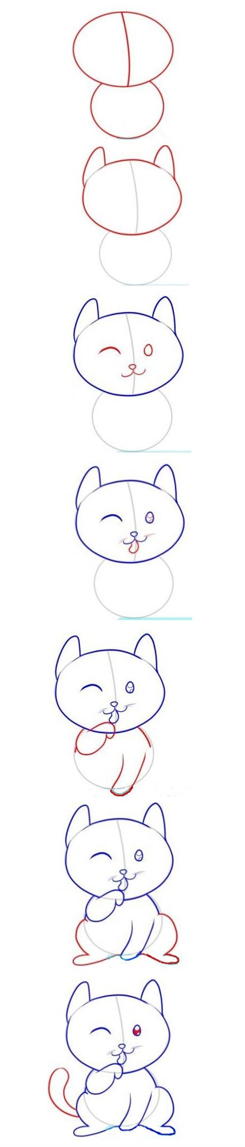 儿童简笔画教程