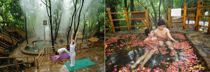 【图】【10月3-4日】玩阿凡达式森林里的避世乐园,住树屋做鸟人野人古图片