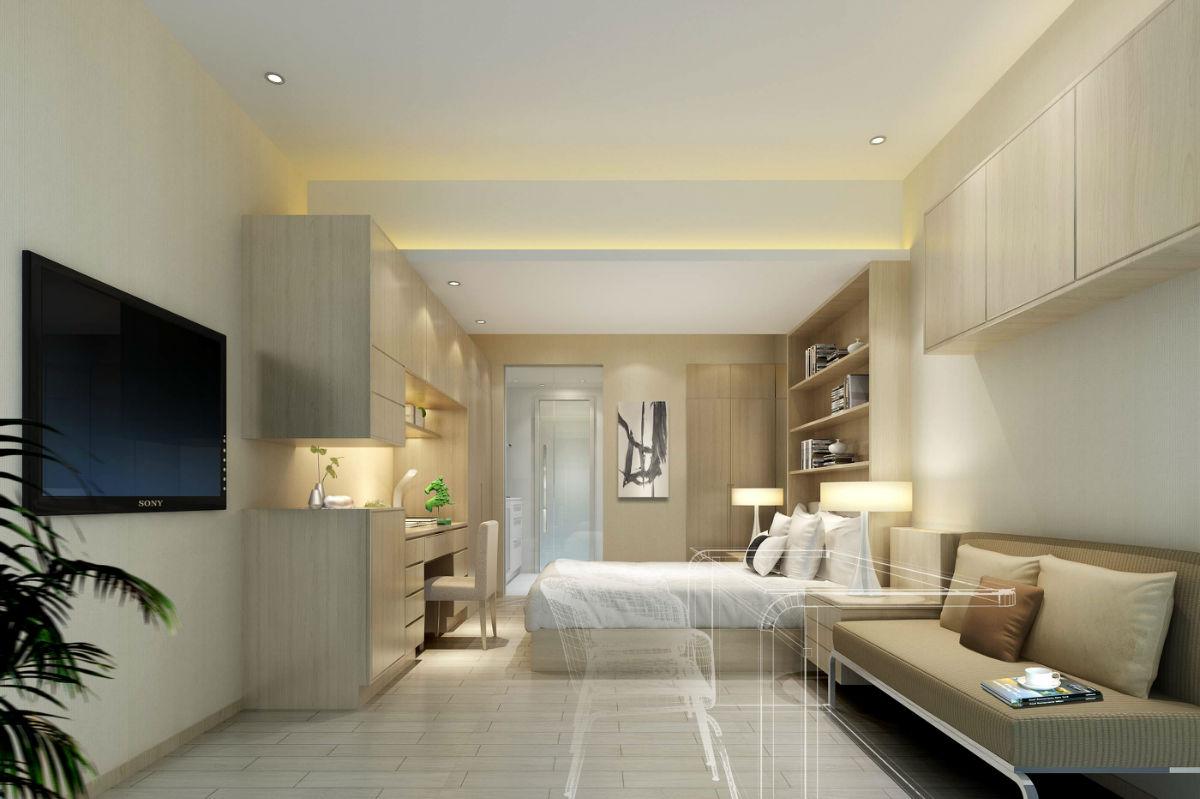家居 起居室 设计 装修 1200_799图片