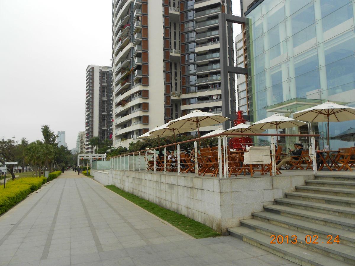 半岛城邦风景2013_半岛城邦 - 家在深圳