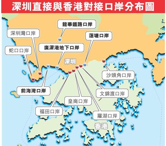 请问从深圳机场到罗湖口岸有什么快捷的交通方式?