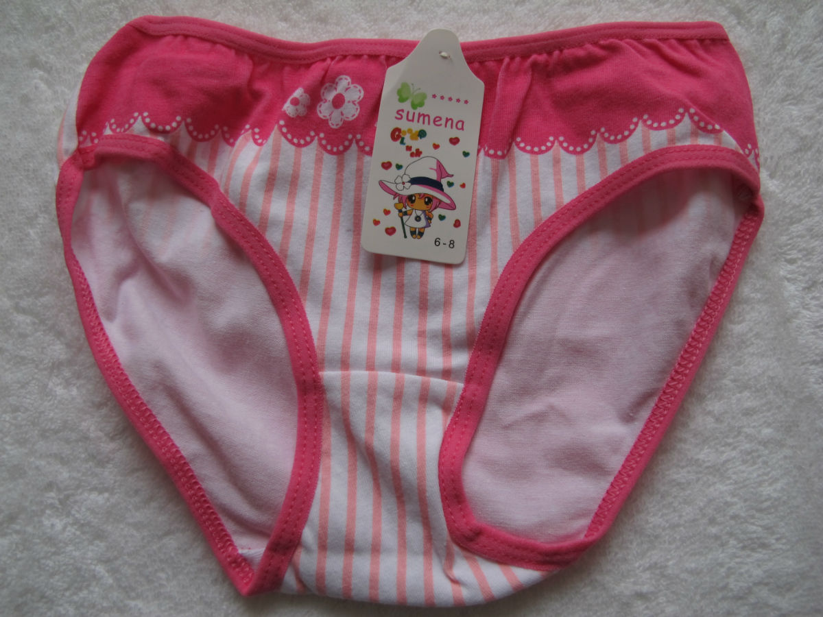 内裤奇缘之全解_2-8岁小女生小内裤团购