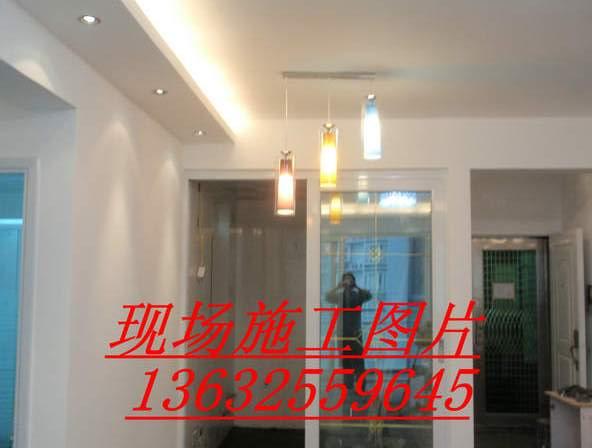 瑞峰装饰专业的施工队承接装修工程,新房装修/旧房翻新
