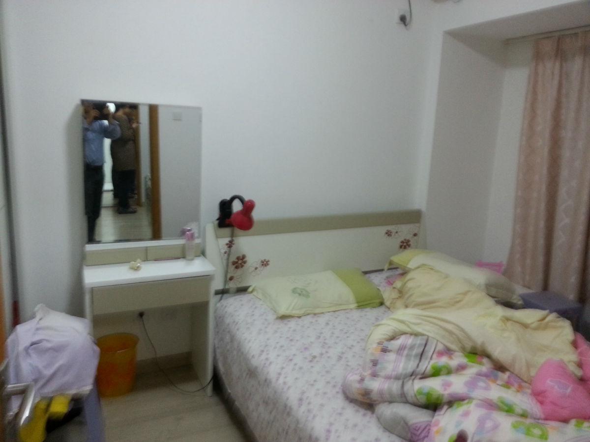 南京公租房装修图片