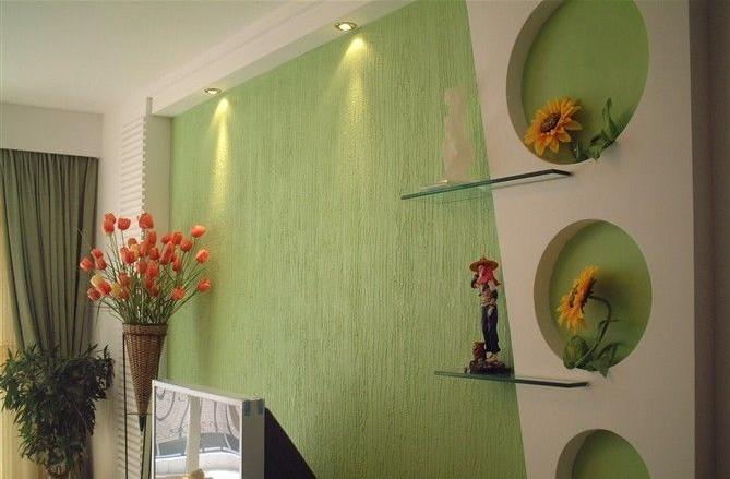 深圳液体壁纸,墙衣,手绘,背景墙,质感墙,硅藻泥,贴金银箔等.