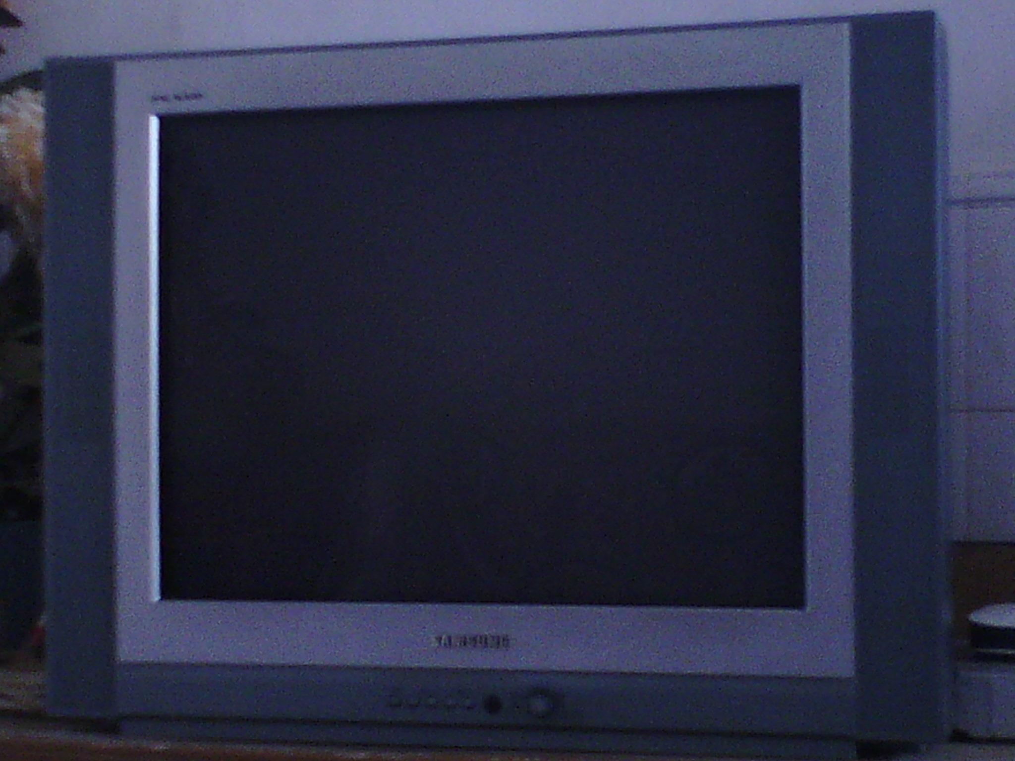 三星29寸纯平电视转让