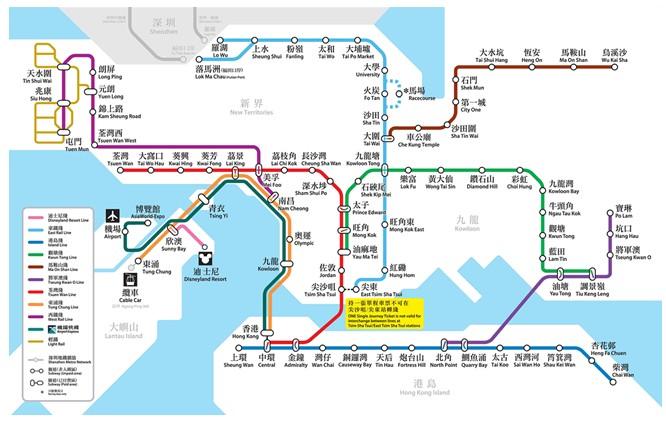 深圳的罗湖口岸到香港要多久时间