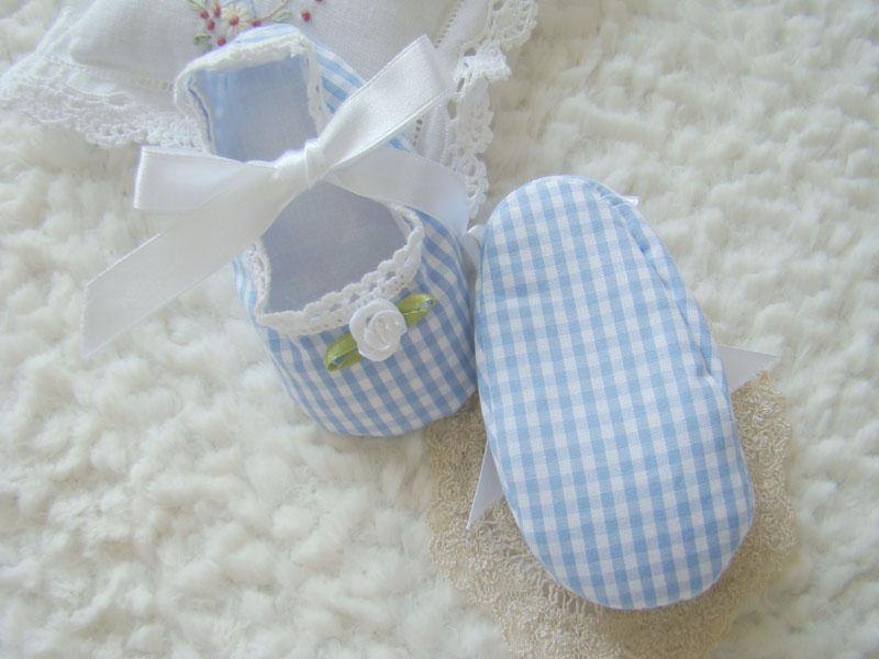 便宜转可爱的婴儿小鞋子~自用送人都合适