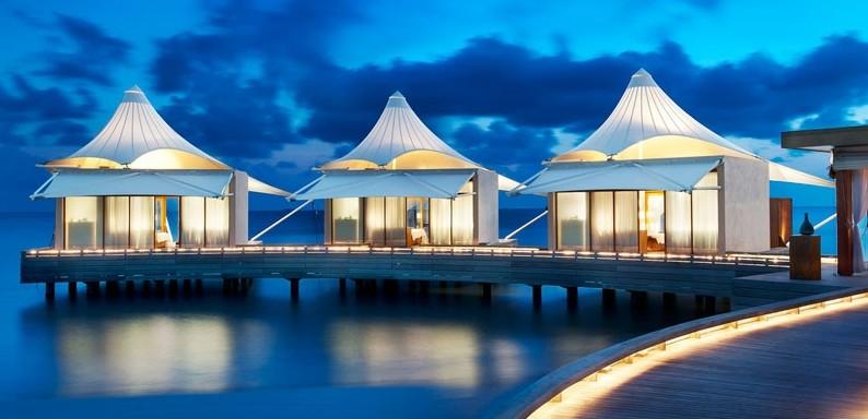 马尔代夫豪华五星级岛屿