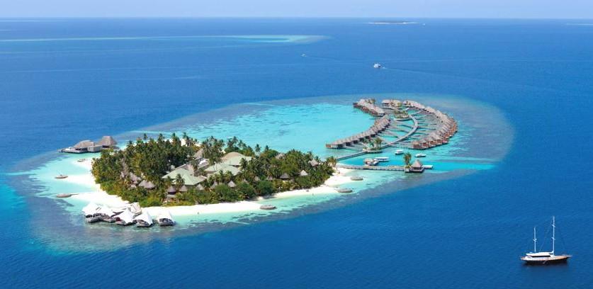 马尔代夫选岛攻略
