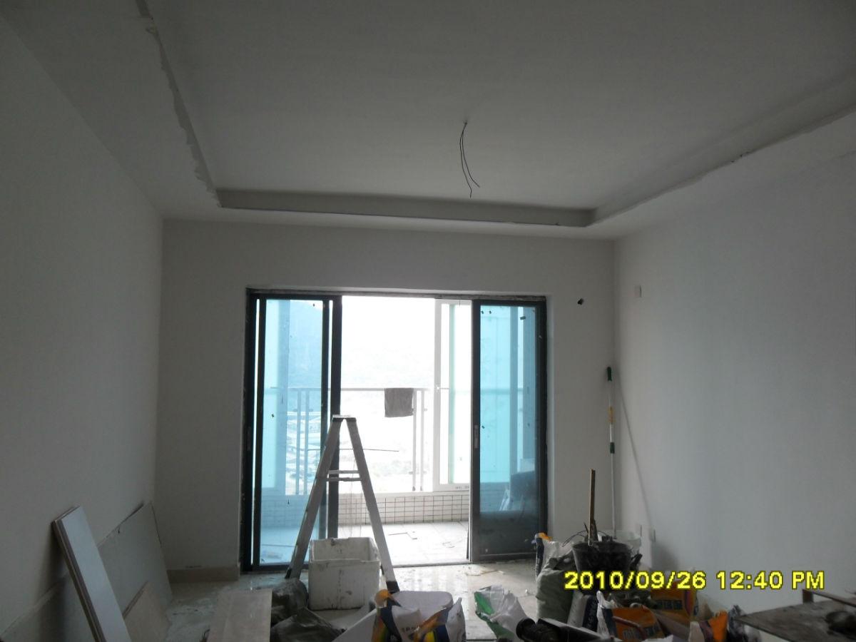 新房电线布置电路图