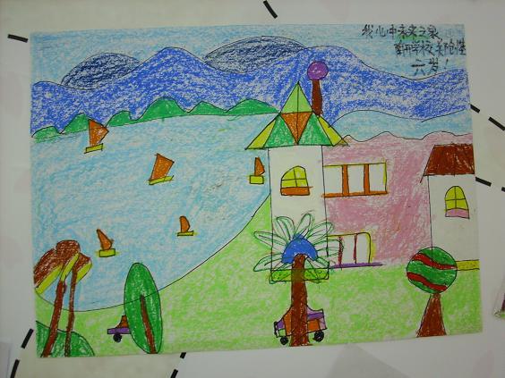 """""""顶固杯""""儿童绘画比赛---参与有奖"""