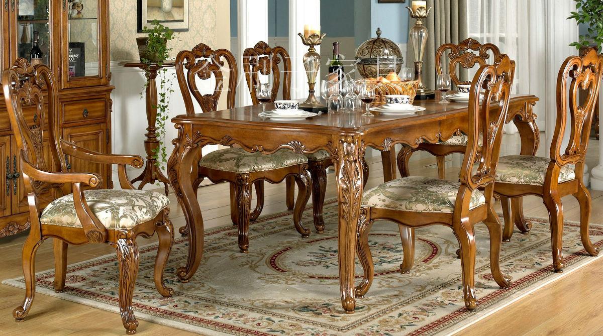 欧式白色实木家具来啦