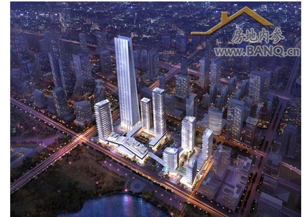 导读: ■深圳湾1号成功跃身世界顶级公寓