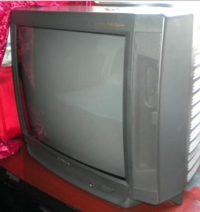 29英寸的康佳电视机150元转