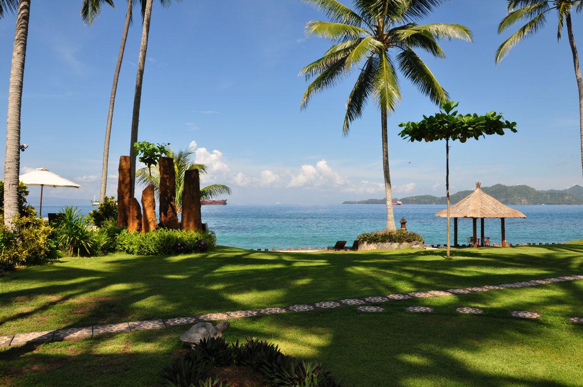 > 抬头看碧海蓝天,低头看梯田绿野——2013巴厘岛行摄