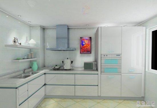 厨房装修前有什么注意事项?