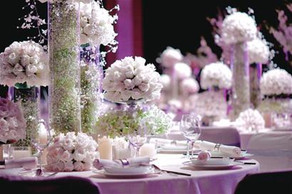 浪漫婚礼-优花语