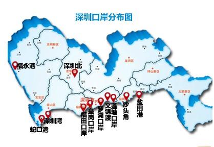 中国人口分布_深圳人口分布