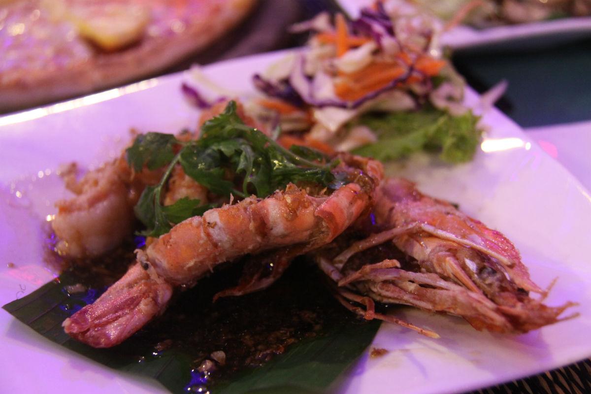 彩带编小虾织步骤图