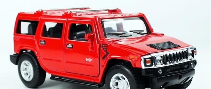 转儿童玩具车模型
