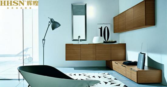 家庭浴室装修设计