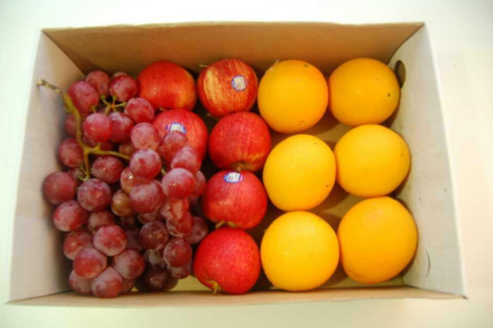 单品福利水果 混搭水果套餐 各种水果礼盒套餐图片 经典果篮搭配图片