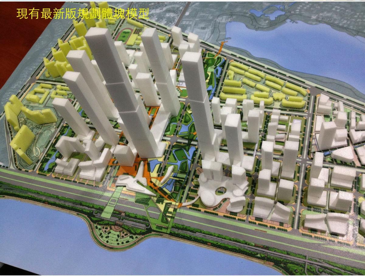 深圳/深圳湾超级总部基地详细规划项目公示的通告
