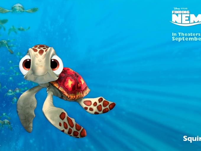 3d版海底总动员