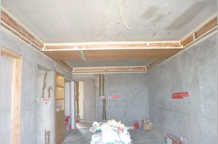 装修案例:80平米房子装修