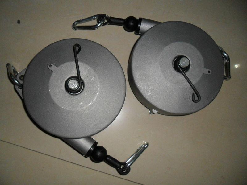 heshi牌手擦机平衡器,中意合资平衡吊壶,14kg重力平衡