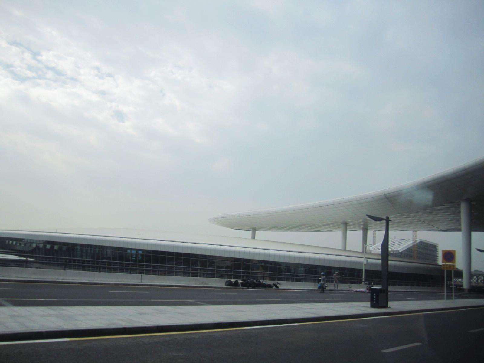 深圳机场t3航站楼地铁怎么坐图库 深圳机场t3航站楼 设计 深圳机场t3航