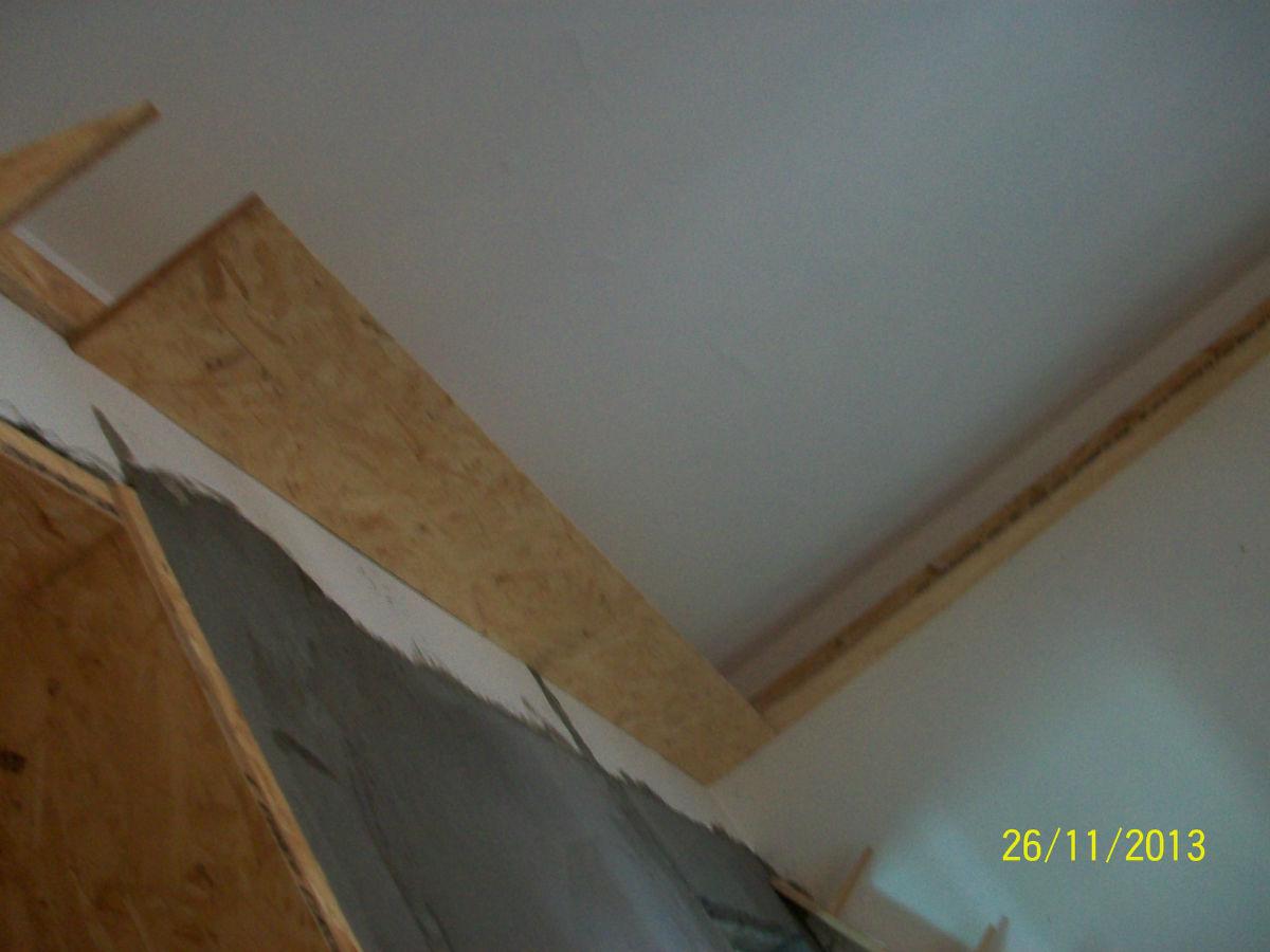 德国进口纯生态木板室内吊顶